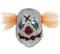 Клоун с зашитым ртом - фото 32625