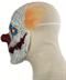 Клоун с зашитым ртом - фото 32626