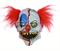 Ужасный клоун - фото 32704