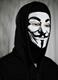 Балаклава Гай Фокс / Вендетта / Анонимус - фото 34938