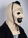 Клоун АРТ, из фильма Ужасающий (Terrifier) - фото 37037