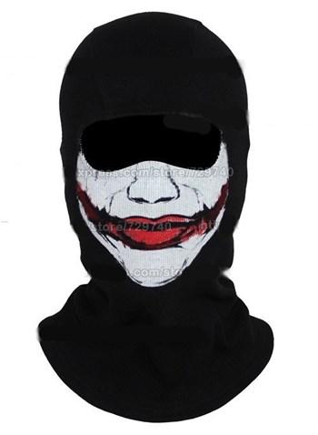 Балаклава Джокер (Joker) - фото 13597