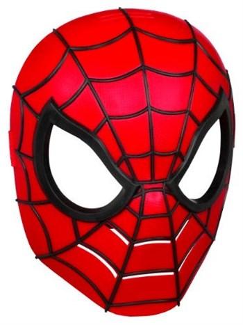 Маска Человека паука / Spider-Man