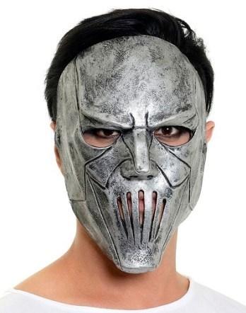 Маска Мика Томсона (Slipknot)