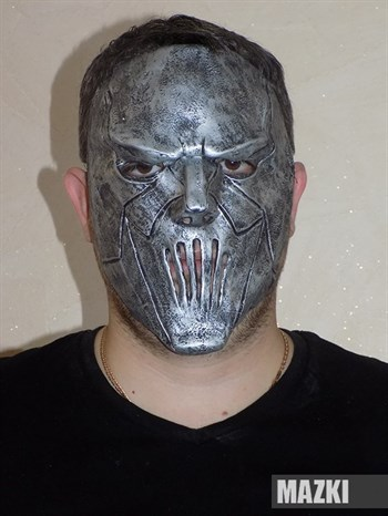 Маска Mick Thomson (Slipknot)