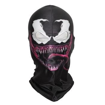 маска балаклава венома venom 2.0