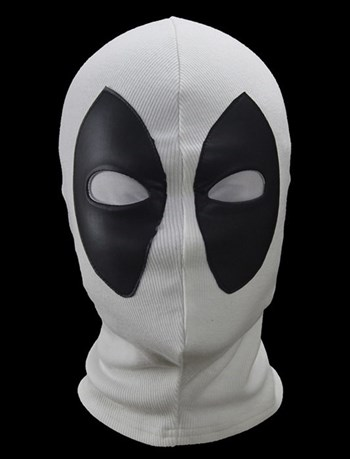 маска балаклава зенпул zenpool (хороший дэдпул)
