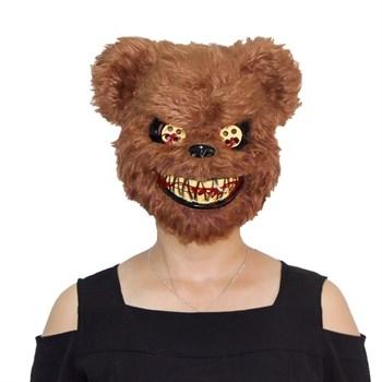 Окровавленный медведь-убийца - фото 30122