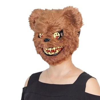 Окровавленный медведь-убийца - фото 30123