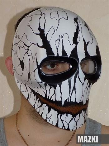 Ударопрочная маска Crank