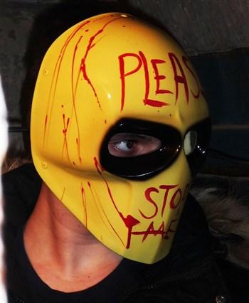 "Please Stop Me (из игры ""Manhunt"") - фото 30856"