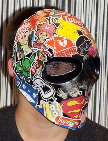 Sticker Bombing - фото 30896