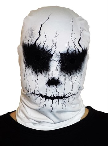 маска mask Gloomy Forest Rorschach роршах