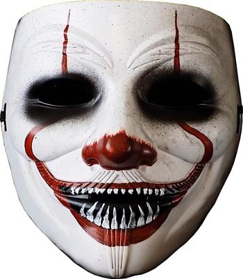 Танцующий Клоун Пеннивайз из фильма ОНО 2017 (Vendetta Restyling) - фото 31016