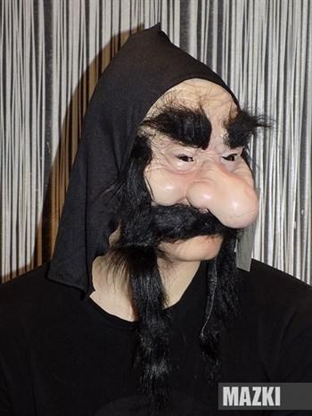 Гном / Старец с бородой / Домовой - фото 31484