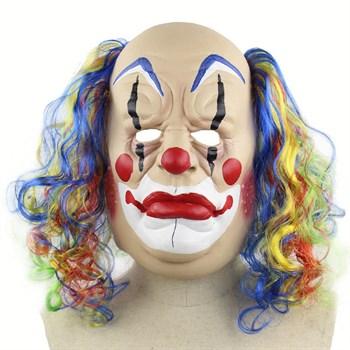 Печальный клоун - фото 31827