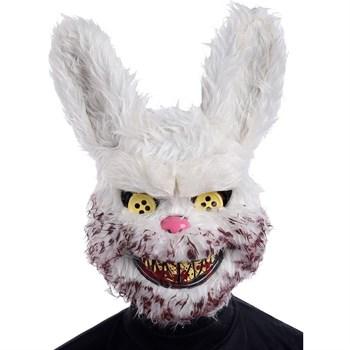 Окровавленный кролик-убийца - фото 31993
