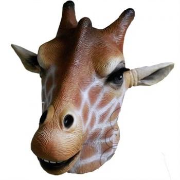 Жираф - фото 32373