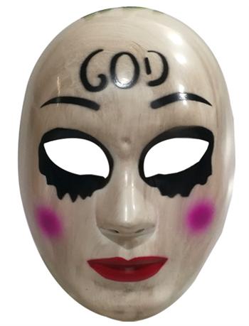 Божок / GOD (Судная ночь 2) 2.0 - фото 33535