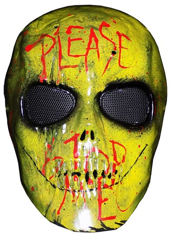 Please Stop Me (Manhunt) - фото 33658