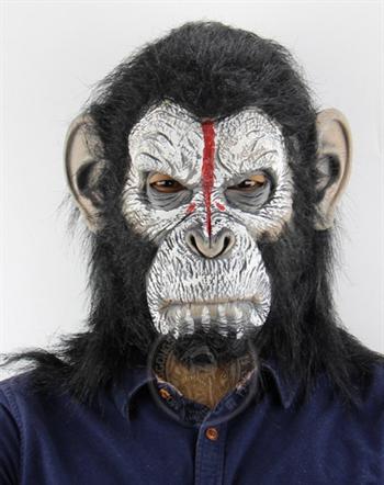 Цезарь (Планета обезьян: Революция) - фото 34565