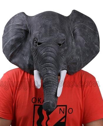 Слон (Hotline Miami) - фото 34572