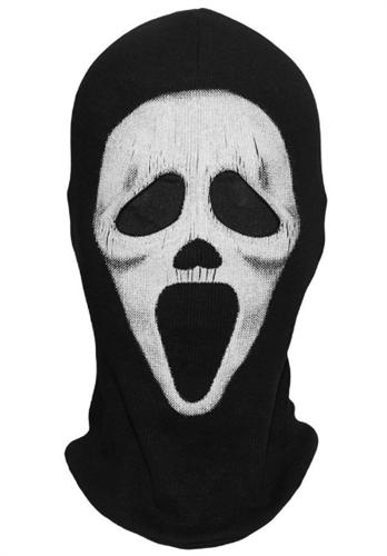 Балаклава Крик / Scream - фото 34931