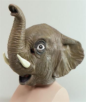 Слон 2.0 - фото 35044