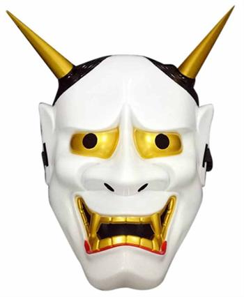 Хання / Ханья (японский демон) - фото 35135
