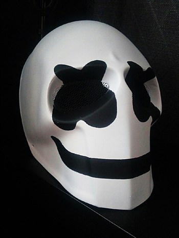 Dj Marshmello / Маршмэллоу - фото 35150