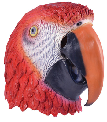 Попугай Ара - фото 35332