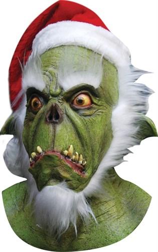 Гринч - похититель Рождества (страшная) - фото 35667