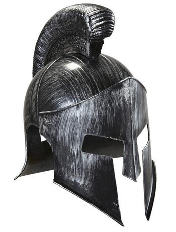 Шлем Спартанец - фото 37079