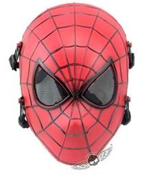 Маска человека паука (Spider man)