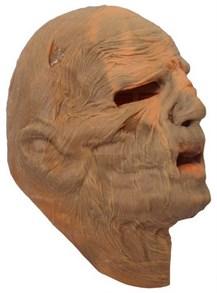 маска мумия