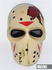 Маска Джейсона / Jason (Пятница 13-ое / Friday the 13th)