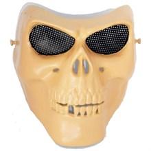 Ударопрочная маска Череп (ABS пластик)
