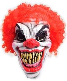 Маска Страшного Клоуна #4