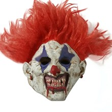 Маска Страшного Клоуна #005