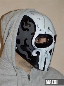 Маска Карателя / Punisher 2.0