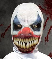 Оскал клоуна