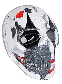 Маска Джокер / Joker (ударопрочная, для пейнтбола и страйкбола)