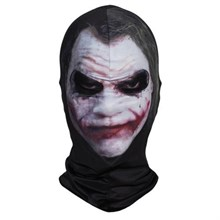 маска балаклава джокер
