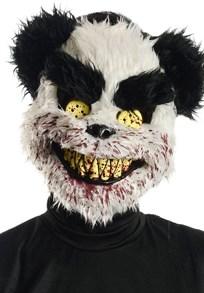 Окровавленная панда-убийца