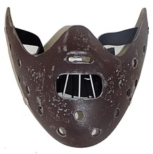 маска Ганнибал Лектер / Лектор (Молчание ягнят)
