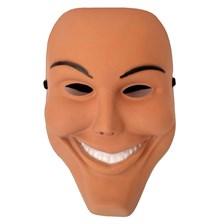 маска УЛЫБКА / SMILEY (СУДНАЯ НОЧЬ)