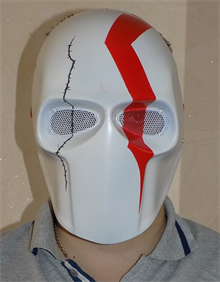 Кратос / Kratos 2.0