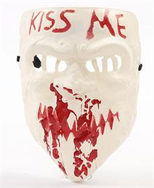 Kiss Me (Судная ночь 3)