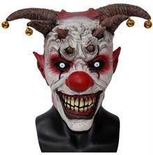 Клоун с бубенцами