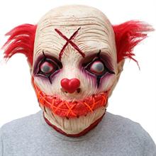 Неоновый клоун